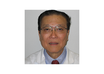 Long Beach ent doctor  Jesus K. Tan, MD