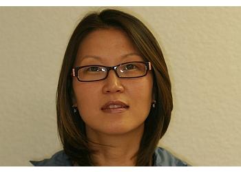 Las Vegas dentist Dr. Ji A. Cutter, DMD, FAGD