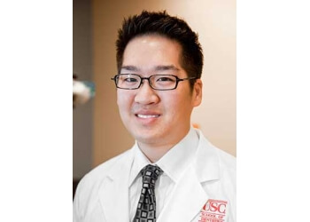 North Las Vegas dentist  Dr. Ji In Kim, DDS