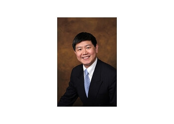 Nashville primary care physician Jian Wei, MD