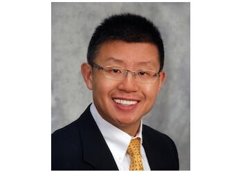 Elgin orthodontist Dr. Jianjun Hao, DDS, MS, PhD