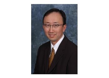 San Bernardino pain management doctor Dr. Jiensup Kim, MD