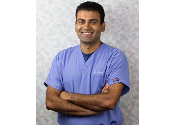 Jacksonville cosmetic dentist Dr. Jignesh Patel, DDS