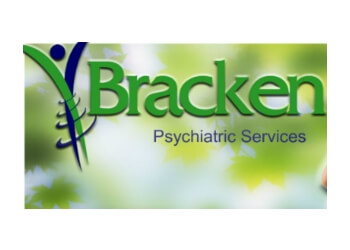 Garland psychiatrist Dr. Jill Bracken, DO