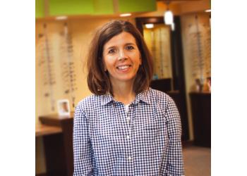 Kansas City pediatric optometrist Dr. Jill Smith, OD