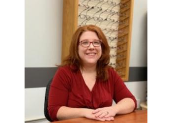 Buffalo eye doctor Dr. Jillian Beyer, OD