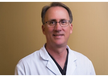 Rochester cosmetic dentist Dr. Jim Gores, DDS