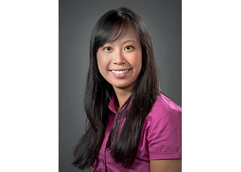 Paterson eye doctor Dr. Jing Jing Feng, MD
