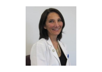 Mobile pediatric optometrist  Dr. Jo Ann Graffeo-King, OD
