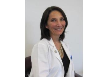 Mobile pediatric optometrist  Dr. Jo Ann Graffeo-King, OD