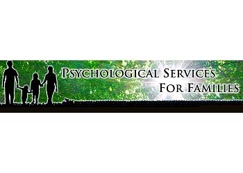 Oxnard psychologist Dr. JoEllen Stevens, Ph.D