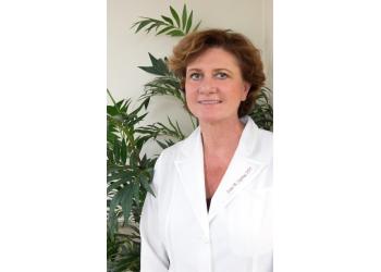 Hayward cosmetic dentist Dr. Joan M. Jupina, DDS