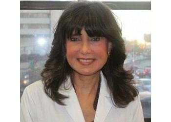 Jersey City dermatologist Joan P. Noroff, MD