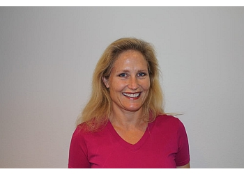Fresno cosmetic dentist Dr. Joann L. Miller, DDS