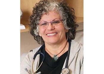 Dr. Joanna A. Cooper, MD Berkeley Sleep Clinics