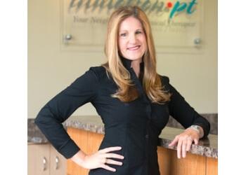 Jacksonville physical therapist Dr. Joanna Frantz, PT, MSPT, DPT