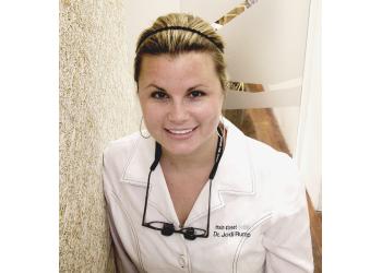 Memphis dentist Dr. Jodi Rump, DDS