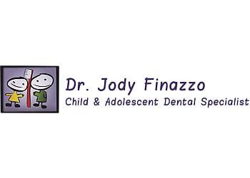 Detroit kids dentist Dr. Jody Finazzo, DDS, MS