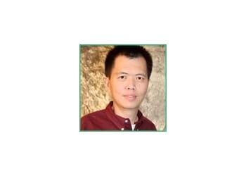 Fullerton psychiatrist Dr. Joe Chiu, MD