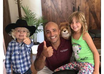 San Diego chiropractor Dr. Joe Merlo, DC - Good Vibrations Family Chiropractic