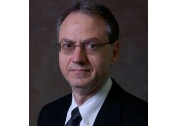 Baton Rouge endocrinologist Joel D. Silverberg, MD