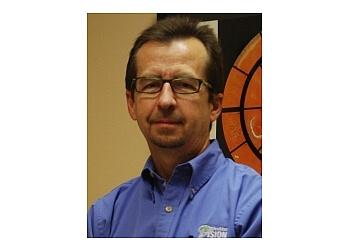 Athens eye doctor Dr. Joel Jenkins, OD