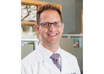 Fort Wayne orthodontist Dr. Joel Johnson, MS, DMD, MS