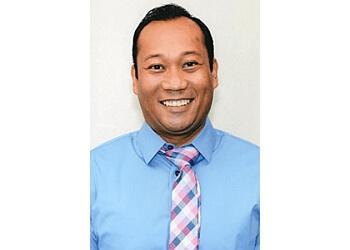 Riverside orthodontist Dr. Joel Manalese, DDS