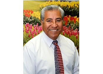 Brownsville orthodontist Dr. Joel Martinez, DDS