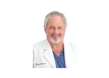 Philadelphia gynecologist Joel R. Kramer, DO