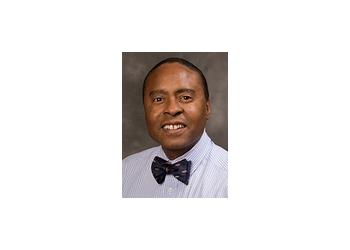 St Louis gastroenterologist Joel Riley, MD