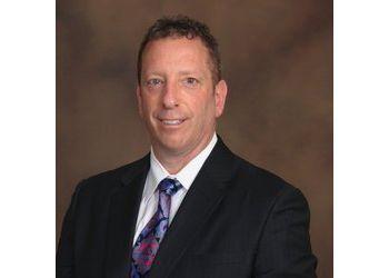 Waterbury podiatrist Dr. Joel S. Segalman, DPM, FACFAS, FACFAO