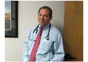 Columbia cardiologist Joel W. Duncan, MD, FACC
