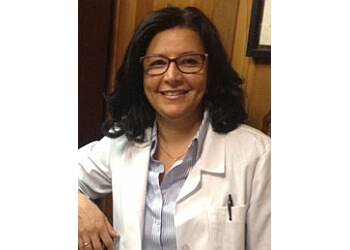 Elizabeth pediatrician Johanna J. Gonzalez-Mejia, MD, FAAP