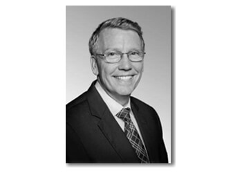 Beaumont urologist John A Henderson, MD