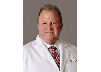 Fort Worth urologist Dr. John A. Pumphrey, MD