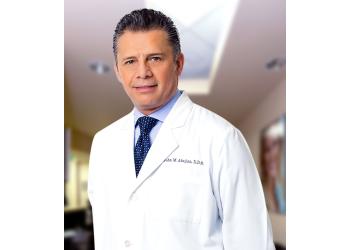 Oxnard cosmetic dentist Dr. John Abajian, DDS