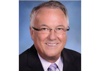 Springfield cardiologist Dr. John B. Gill, MD