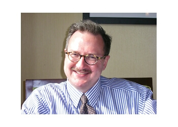 Tallahassee psychiatrist Dr. John Bailey, MD