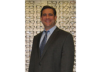 Denver eye doctor Dr. John Bardash, OD