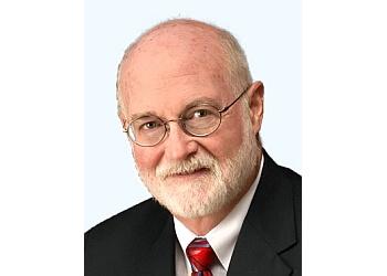 Madison dentist Dr. John Berryman, DDS