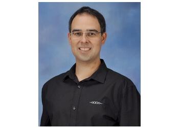 Stamford orthodontist Dr. John Bibko, DMD