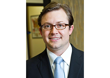 Fort Worth ent doctor Dr. John Bradley McIntyre, MD