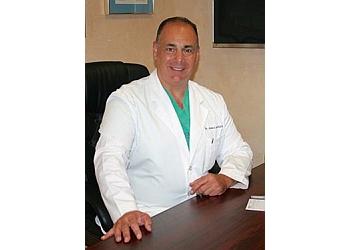 Yonkers podiatrist Dr. John C. Marzano, DPM