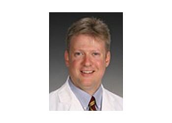 Wilmington endocrinologist John C. Parker, MD, FACE, ECNU