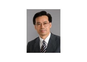 Aurora psychiatrist Dr. John C. Zhang, MD