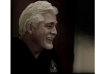 Bakersfield podiatrist Dr. John C. Zimmerman, DPM