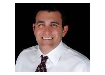 Tampa cosmetic dentist Dr. John Cannariato, DMD
