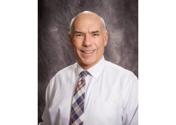 Anchorage dentist Dr. John Capua, DMD