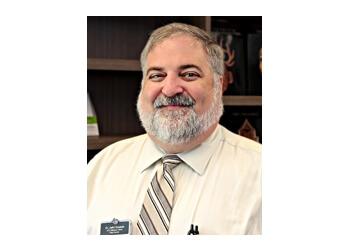 Abilene psychiatrist Dr. John Casada, Ph.D, MD